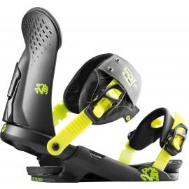 Rossignol CUDA - Herren Bindung für das Snowboard