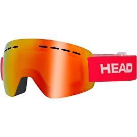 Head SOLAR FMR - Skibrille