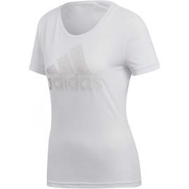 adidas ID BOS W - Damen T-Shirt
