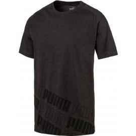 Puma REBEL 2 TEE - Herren-T-Shirt