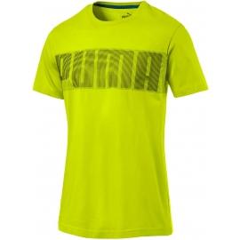 Puma ACTIVE HERO TEE - Herren-T-Shirt