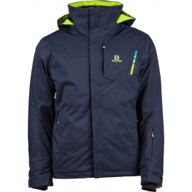 Salomon OPEN JACKET  M - Herren-Skijacke