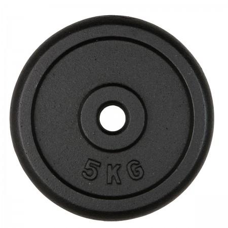Gewicht - Hantelscheibe - Keller Gewicht 5 kg