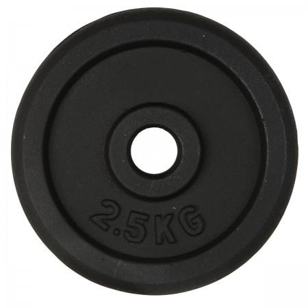 Gewicht - Hantelscheibe - Keller Gewicht 1,5 kg
