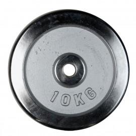 Keller Gewicht 10 kg - Hantelscheibe