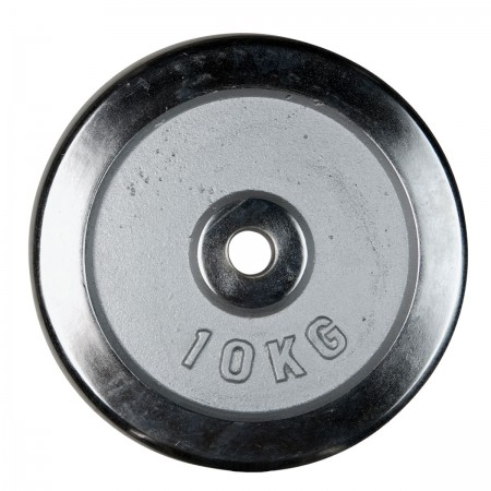 Gewicht - Hantelscheibe - Keller Gewicht 10 kg