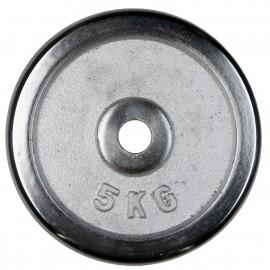Keller Gewicht 5 kg - Hantelscheibe