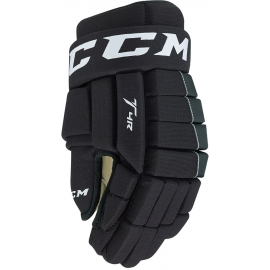 CCM TACKS 4R III JR - Eishockey Handschuhe