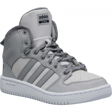 the latest aff66 08dde adidas neo sneaker cloudfoam hoops mid wtr Diskont - associa