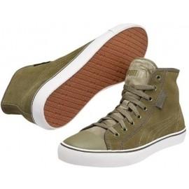 Puma STREETBALLER MID WINTER - Herren Sneaker