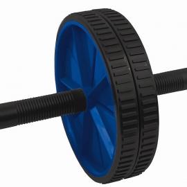 Spokey TWIN II - Muskeltrainer Roller