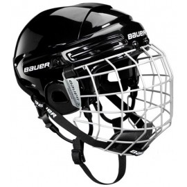 Bauer 2100 COMBO JR - Junioren Skihelm