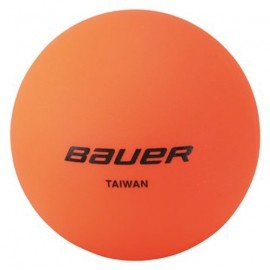 Bauer HOCKEY BALL WARM ORANGE - Hockeyball