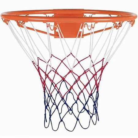 Basketballring and net - Basketballring und Netz - Rucanor Basketballring and net