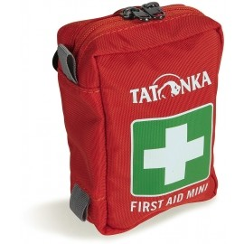 Tatonka FIRST AID MINI - Reiseapotheke