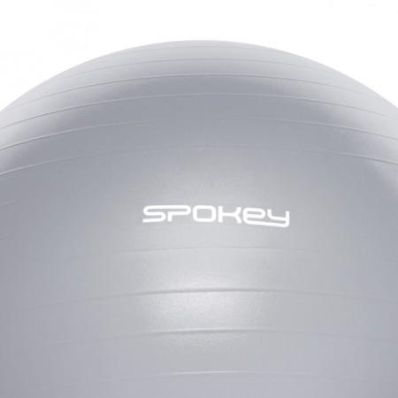 Gymnastikball - Spokey FITBALL III 65 CM - 3