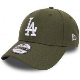 New Era 9FORTY MLB LOS ANGELES DODGERS - Club Schirmmütze