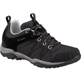 Columbia FIRE VENTURE TEXTILE - Damen Outdoorschuhe