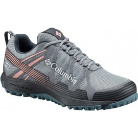 Columbia CONSPIRACY II OUTDRY