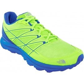 The North Face LITEWAVE ENDURANCE - Herren Laufschuhe