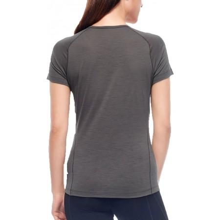 Damen T-Shirt - Icebreaker ZEAL SS CREWE - 3