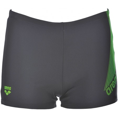 Jungen Badehose - Arena B SLIPSTREAM JR SHORT - 2