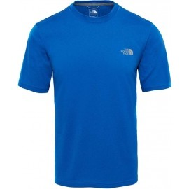 The North Face REAXION AMP CREW M - Herren T-Shirt