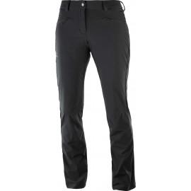 Salomon WAYFARER LT PANT W - Outdoorhose für Damen