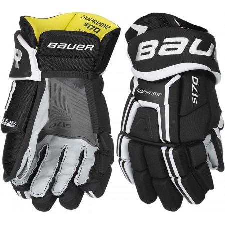 Eishockey Handschuhe - Bauer SUPREME S170 SR - 1