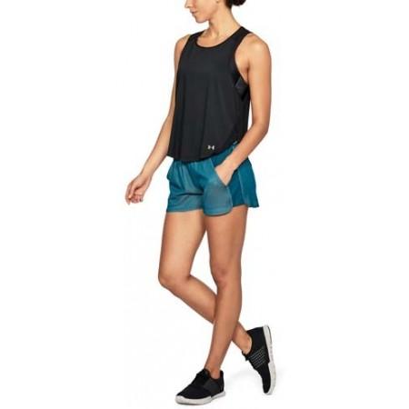 Damen Unterhemd - Under Armour VIVID KEY HOLE BACK TANK - 3