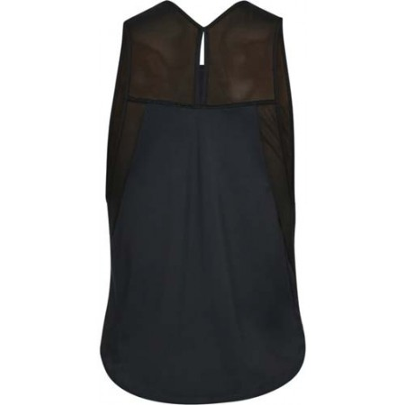 Damen Unterhemd - Under Armour VIVID KEY HOLE BACK TANK - 2