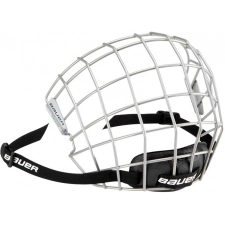 Hockey Visier - Bauer 2100 FACEMASK