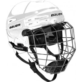 Bauer RE-AKT 75 COMBO - Eishockey Helm