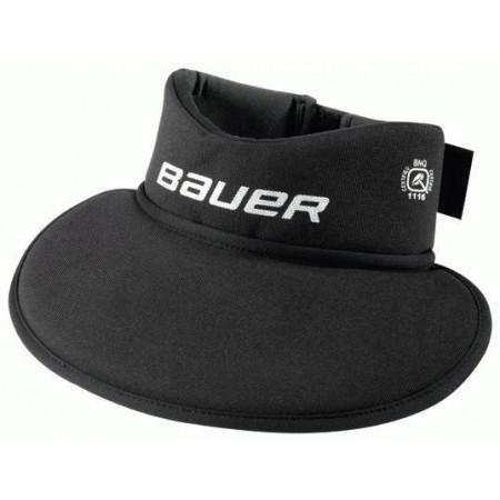 Halsschützer - Bauer NG NLP8 CORE NECKGUARD BIB SR