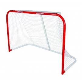 Bauer OFFICIAL PERFORMANCE STEEL GOAL - Hockeytor