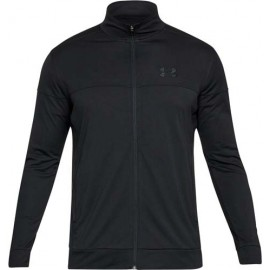 Under Armour SPORTSTYLE PIQUE JACKET - Leichtes Sweatshirt für Herren