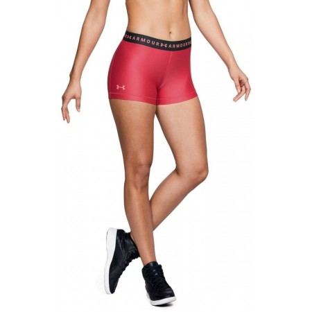 Damen Kompressionsshorts - Under Armour HG ARMOUR SHORTY - 5