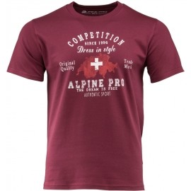 Alpine Pro CHISIS - Herren Trikot