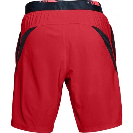 Herren Laufshorts 2 in 1 - Under Armour LAUNCH SW LONG SHORT - 2