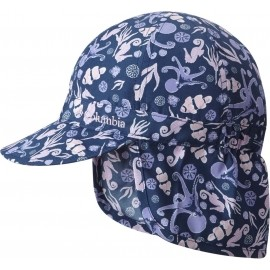 Columbia MINI BREAKER SUN HAT - Schirmmütze mit Halsschutz für Kinder