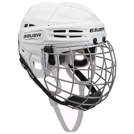 Bauer IMS 5.0 COMBO - Eishockey Helm