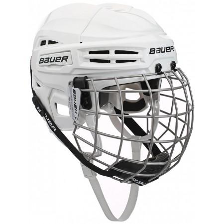 Eishockey Helm - Bauer IMS 5.0 COMBO