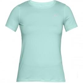 Under Armour UA HG ARMOUR SS - Damen T-Shirt