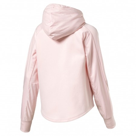 Damen Sweatshirt - Puma EVOSTRIPE FZ - 2