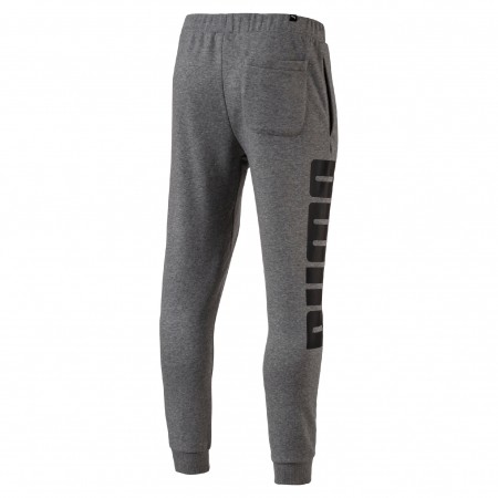 Herren Sporthose - Puma REBEL SWEAT PANTS - 2