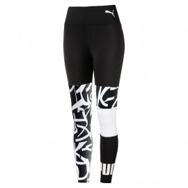 Puma URBAN SPORTS - Damen Sportleggings