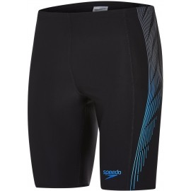 Speedo PLACEMENT PANEL JAMMER - Badehose