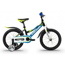 Head JUNIOR 16 - Kinder Fahrrad