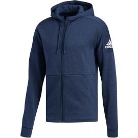 adidas M ID STADIUM FZ - Herren Zip-Hoodie