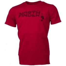 Northfinder DAMARI - Herren T-Shirt